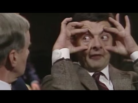 Mr. Bean - Embarrassing Moments Compilation