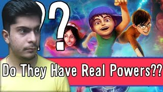 3 bahadur: Do they have real powers?? - Upright Tv 2