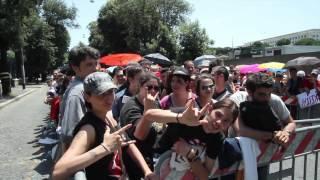 The Rolling Stones :: Circo Massimo, Roma :: 22 Giugno 2014