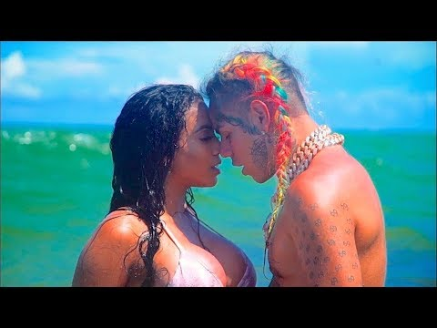Xxx Mp4 BEBE 6ix9ine Ft Anuel AA Prod By Ronny J Official Music Video 3gp Sex