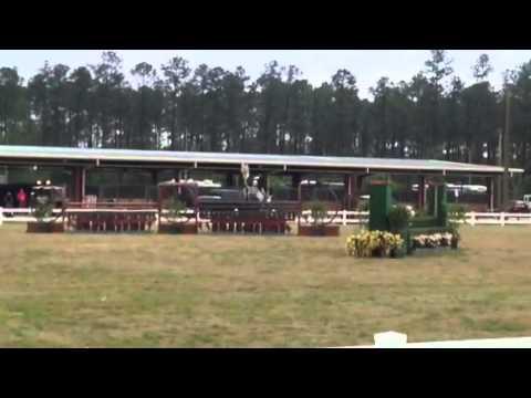 International Hunter Derby