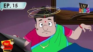Nut Boltu (Hindi) - Episode 15 - Bhoot