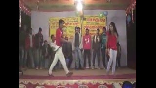 Great Stage Dance BD in Dinajpur