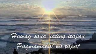 Sana Maulit Muli - Gary Valenciano  (w/ Lyrics)