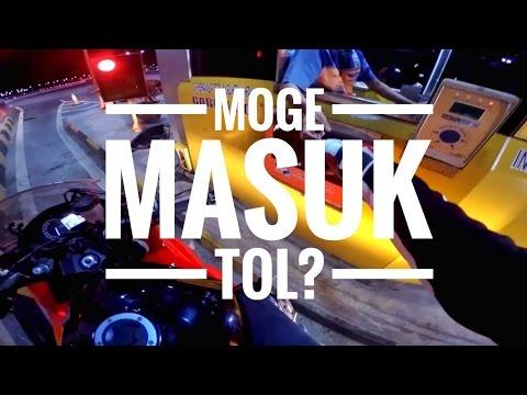 Moge Masuk Tol?