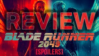 """""""Blade Runner 2049 is the best sequel ever."""" - Movie Podcast"""