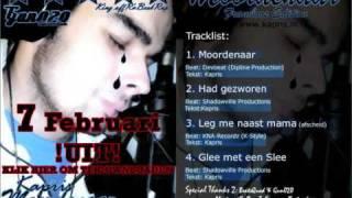 Kapris - Moordenaar - 2009 - Framboos edition