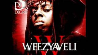 Lil Wayne - Lighting Up My (La La La)