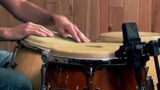 Roberto Serrano - CONGA RITMO BASICO 2 - Video Instruccional