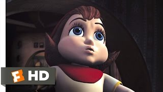 Hoodwinked! (1/12) Movie CLIP - Red Riding Hood (2005) HD