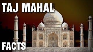 Secret Facts About Taj Mahal