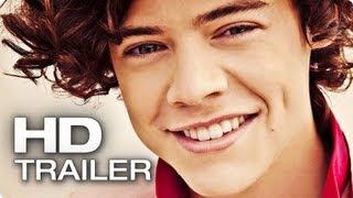ONE DIRECTION Extended Trailer 2 Deutsch German   2013 Official 3D [HD]