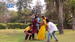 HD चोली से  जोबना झलकता || Choli Se Jobana Jhalkata || Bhojpuri Hot Songs 2015 new