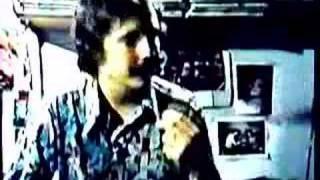Lester Bangs vs. Bryan Ferry