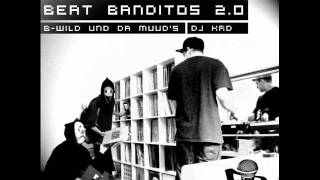Beat Banditos- Hoffnigsschimmer