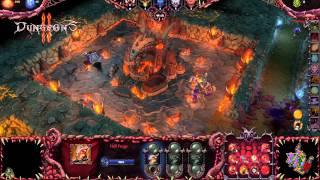 Dungeons 2 - Launch Short Trailer
