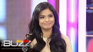 THE BUZZ Uncut : Lovi Poe's First Interview