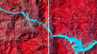 Amazing Images of a Changing Earth