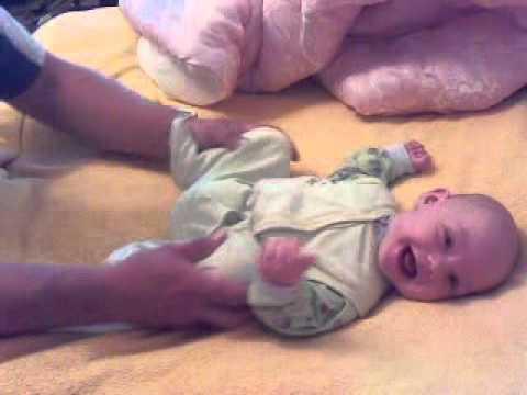тазобедренные суставы у малышей до 3 месяцев