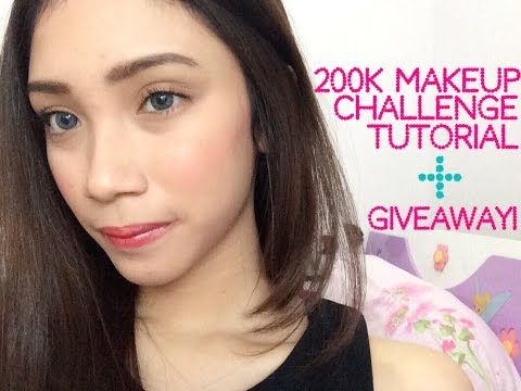Makeup Challenge Tutorial In Bahasa Stefanytalita Playithub Largest Videos Hub