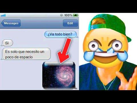 Xxx Mp4 Las Conversaciones De WhatsApp MÁS LOCAS Y GRACIOSAS 😂 3gp Sex