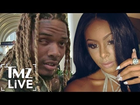 Xxx Mp4 Fetty Wap Sex Tape Leaks I TMZ Live 3gp Sex