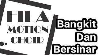 [Sunday Service] Bangkit dan bersinar - True worshipper youth - last Choir Team Gspdi Filadelfia