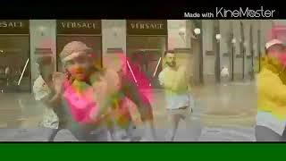 খোদার কসম জান। সাকিব বুবলি রংবাজ ছবির গান