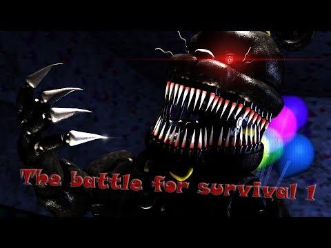 Xxx Mp4 SFM FNAF The Battle For Survival 1 3gp Sex