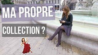 [ Un mois, une semaine n°17 ] : MA PROPRE COLLECTION ?