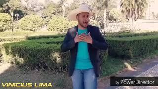 (CLIP OFICIAL) VINICIUS LÍMA FORRÓ GOSPEL - PRECISO 2018