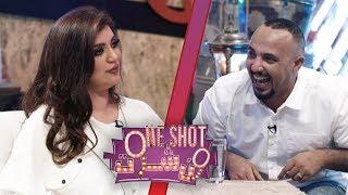 برنامج ون شوت - حلقة 31 - بشاير حسين