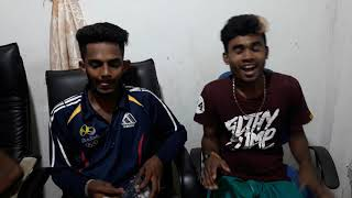 mn ithaliye thani una (fun time with narammala)