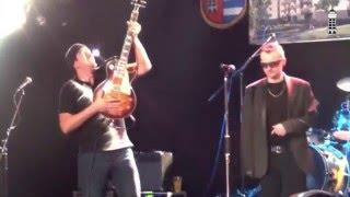 KBELY TV - Koncert U2 Revival