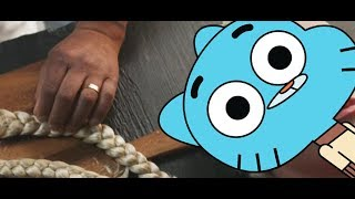 Gumball sing Bon Appetit by Katy Perry ft  Migos [Cartoon Cover]