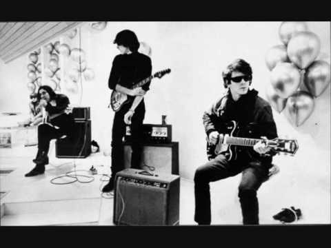 The Velvet Underground - Ride Into The Sun (Good Quality) Video Clip