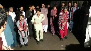 Punjabi drum beat dance.....sargodha,pakistan