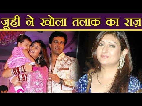 Xxx Mp4 Bigg Boss EX WINNER Juhi Parmar BREAKS SILENCE On Divroce With Sachin Shroff FilmiBeat 3gp Sex