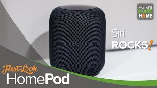 Apple HomePod Unbox and Review