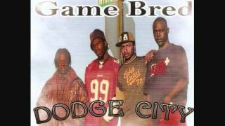Game Bred - Swisher Sweets and Tanged out (Radio Version)
