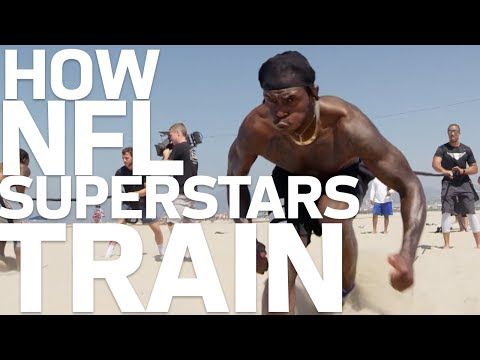 How Elite Players Like Odell and Julio Transformed Into NFL Superstars Gaining Greatness