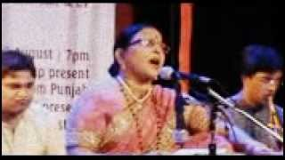 Sharda Sinha live performance of
