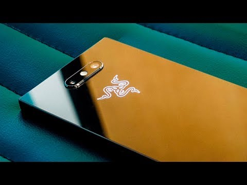 Xxx Mp4 The Razer Phone 2 The Gaming Phone Done Right 3gp Sex