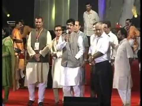 Xxx Mp4 Shri Gopinath Munde At Morphosis Navratri Utsav 2012 3gp Sex