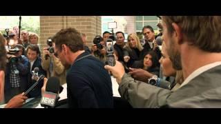 IRON MAN 3 Bande-annonce Officielle sous-titrée français HD