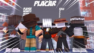 Minecraft: ZUMBIS #1 - NOVA SÉRIE ? ‹ Ine ›