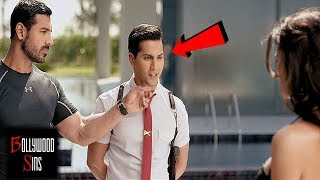 [PWW] Plenty Wrong With DISHOOM Movie (128 MISTAKES In Dishoom) | Bollywood Sins #25