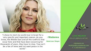 Who are the artists supporting Israel?