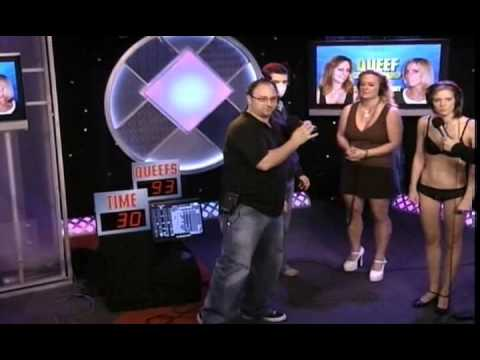 Concurso de Vagipedos Vaginal Flatulence Contest