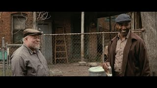 """Fences (2016) - """"The Marrying Kind"""" Clip - Paramount Pictures"""
